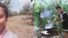 亚虎娱乐户外—烟台苹果妹的直播