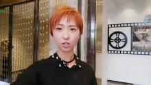 周秀娜新片《29+1》见面会