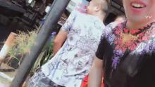 泰国大苗携美女泼水节狂欢
