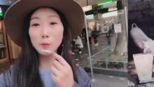 YY户外-澳沫茉的直播