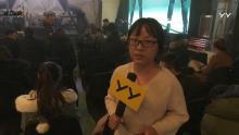 星现场-电影《妖猫传》专访的直播