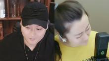 【七彩】4823 菲儿-周年庆圆满成功的直播