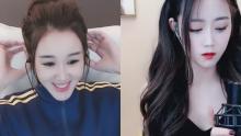 YY脱口秀-苏苏的直播