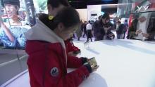 YY科技A站—美图V6手机发布会的直播