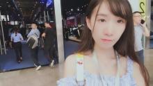 广汽丰田成都车展发布会