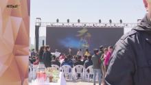 星现场-电视剧《平湖往事》开机仪式的直播