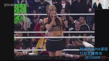 WWE不服就干