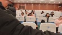 浙江丽水首届少儿街舞大赛