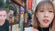 YY户外-Suki☬穷游中国第6天的直播