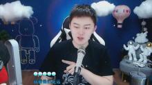 YY顶尖搞笑男歌手