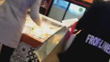 豆子带你来吃串串香啦