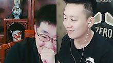 娱+九情 生日快乐!的直播