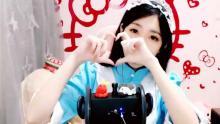 娜美ASMR【56官频】的直播