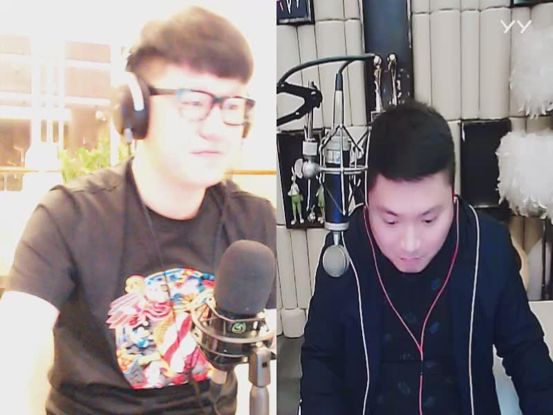 yy李先生两周年庆_蓝雨李先生视频直播全集_蓝雨李先生资料大全-YY官方