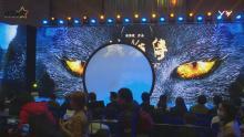 星现场-电影《妖猫传》发布会的直播