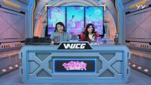 【WUCG】线上循环赛的直播